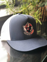 CHICKEN POUND ALLEGIANCE Trucker Hat (One Size)