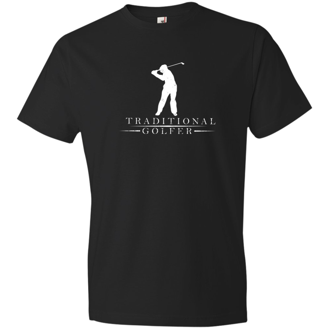Traditional Golfer T-Shirt