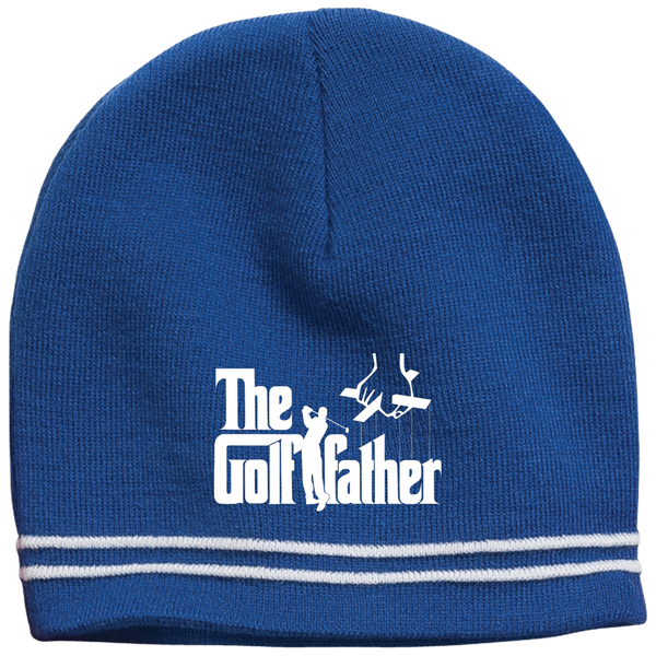 The golf father The golf father - Golf Embroidered Hats