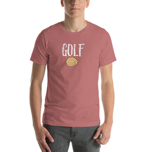 Golf Nut - Funny Golf T-shirt