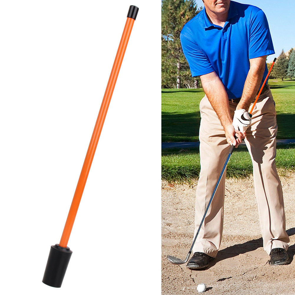 Impact Fix Shaft Extender - Golf Training Aid For Impact Position