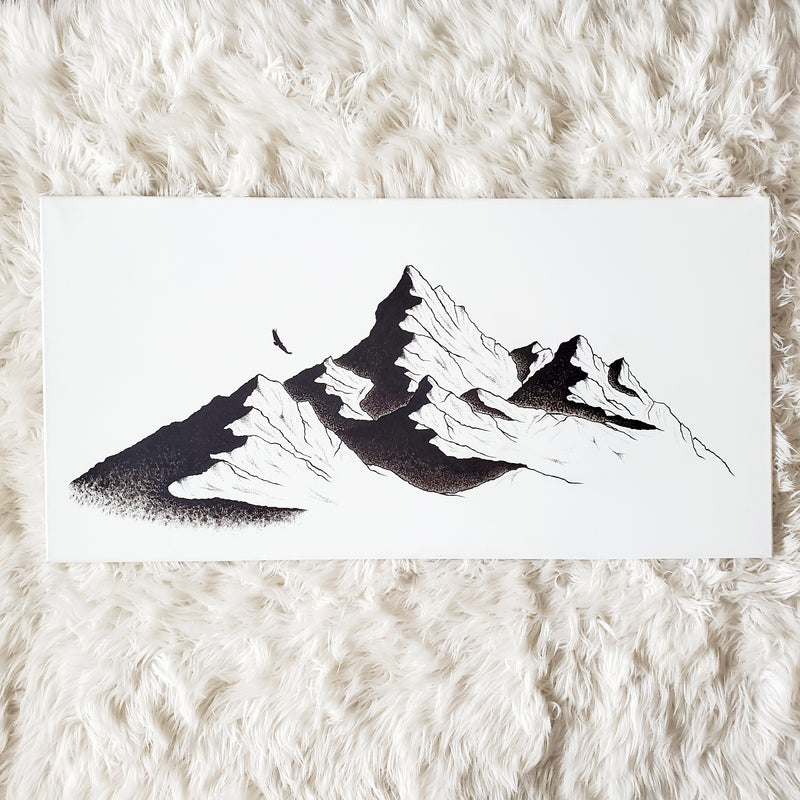 Lonely Mountain Original