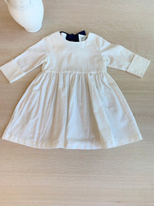 SELAH DRESS - Linen Michael