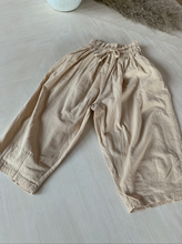 Load image into Gallery viewer, EVIE PANTS - Linen Michael