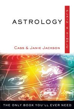Astrology Plain & Simple by Jackson & Jackson