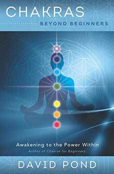 Chakras Beyond Beginners by David Pond