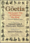 Goetia: Lesser Key of Solomon by Liddell & Mathers