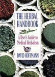 Herbal Handbook by David Hoffman