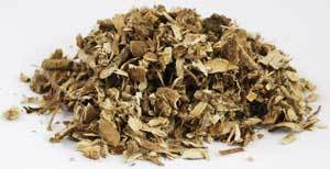 Marshmallow Root cut 1oz  (Althaea officinalis)