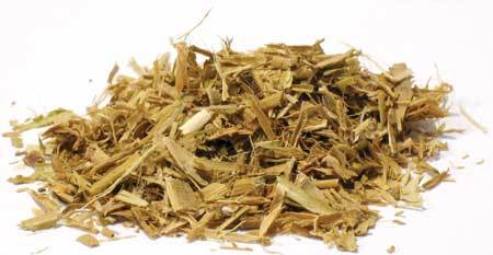 White Willow Bark cut 1oz (Salix alba)