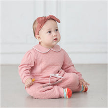Load image into Gallery viewer, Odette Cozy Romper