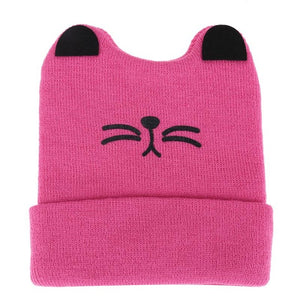 Miao Miao Baby Hat