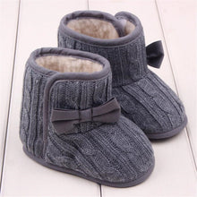 Load image into Gallery viewer, Mini Winter Boots