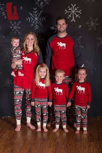 Christmas Family Matching Pyjama