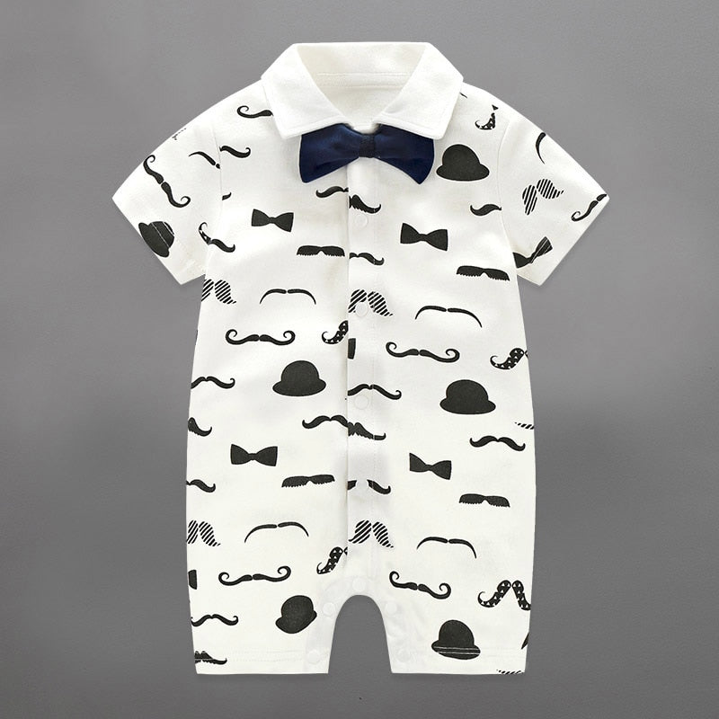 The Gentlemen Onesie