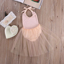 Load image into Gallery viewer, Princesita Tulle Romper