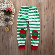 Load image into Gallery viewer, Christmas Ready Family Matching Pjs