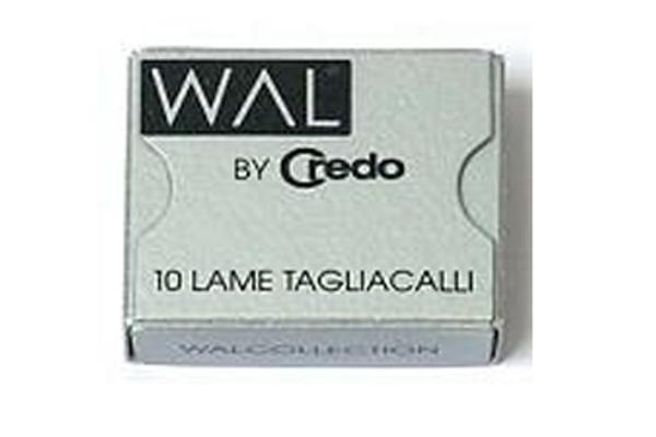 Lame Wal By Credo - 10 Pz Diroestetica