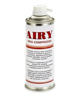 Aria Compressa Spray - 400 ML Diroestetica
