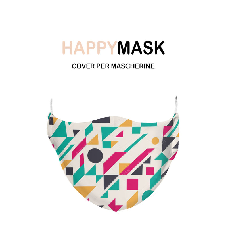 Cover per Mascherine - Graphic Diroestetica