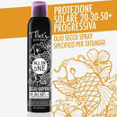 All in One SPF 20/30/50 Tatoo Guardian -175 ML Diroestetica