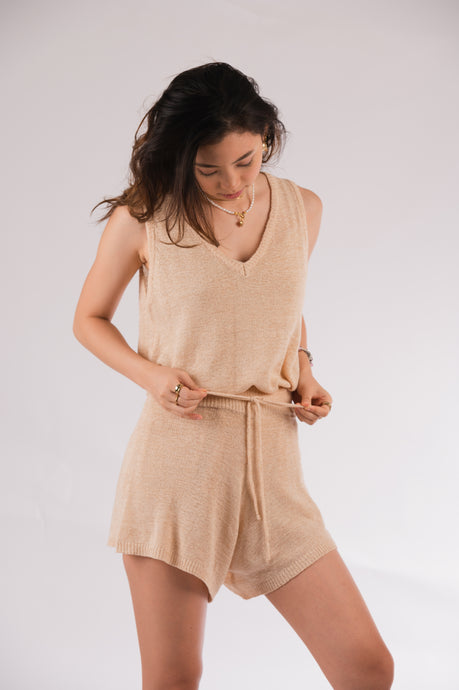 Prana Set in Oat
