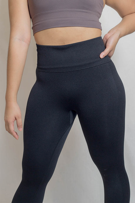 Classic 7/8 Leggings in Stone