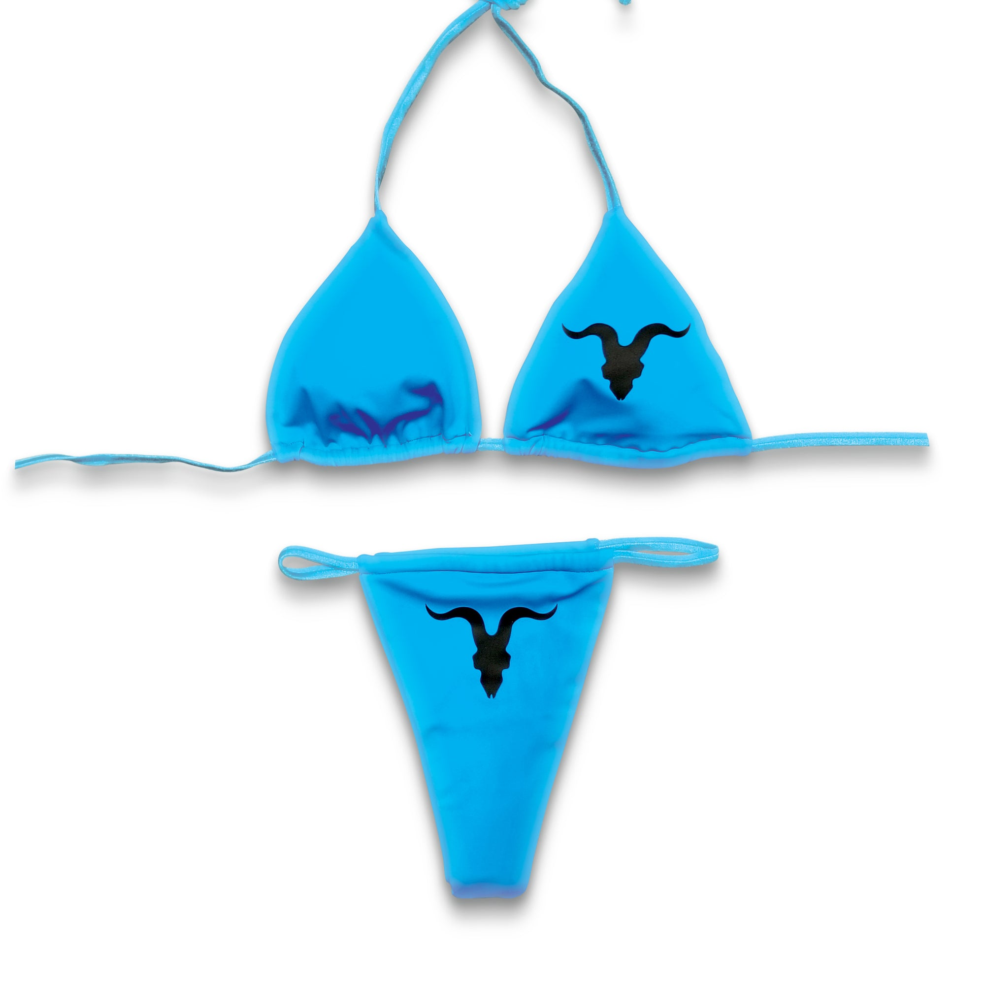 Ignite Premium Collection Classic Electric Blue Bikini