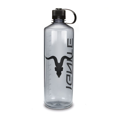 IGNITE PREMIUM 32 oz. Water Bottle with Black Logo - ignite-merch