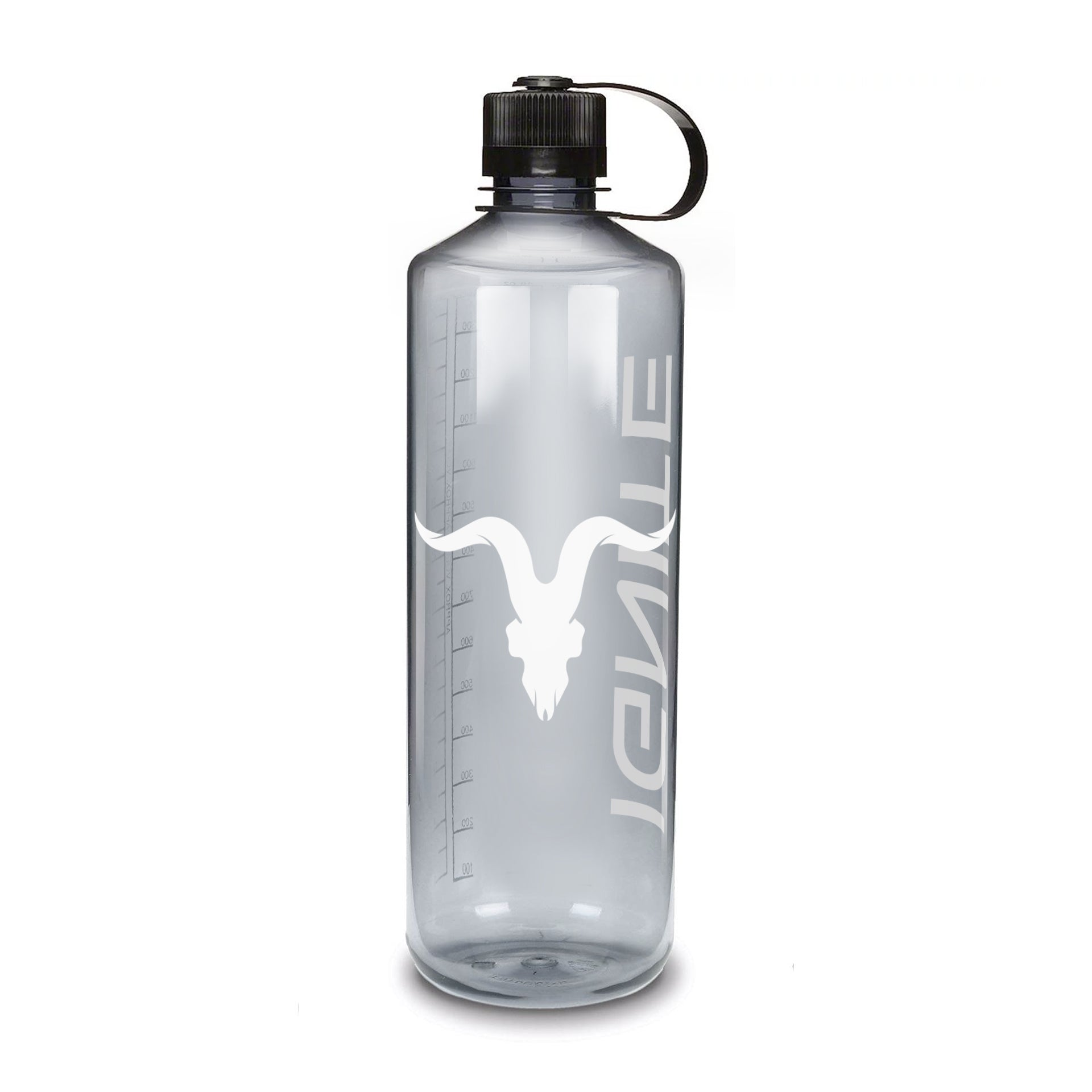 IGNITE PREMIUM 32 oz. Water Bottle with White Logo - ignite-merch