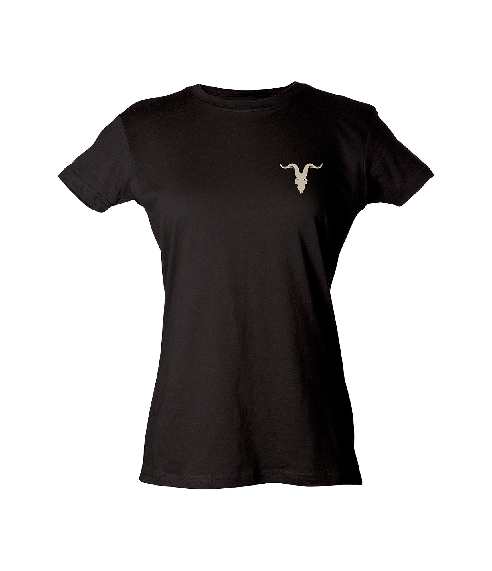 Ignite Premium Collection Women's Pocket Logo Tee