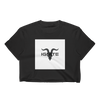 LOGO BOX CROP - Women's Crop Top - ignite-merch