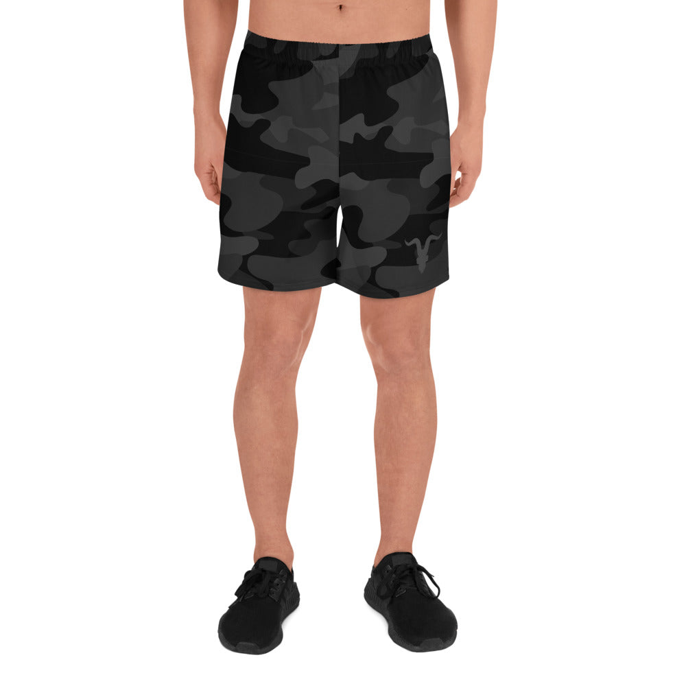 Men's Athletic Long Shorts - ignite-merch
