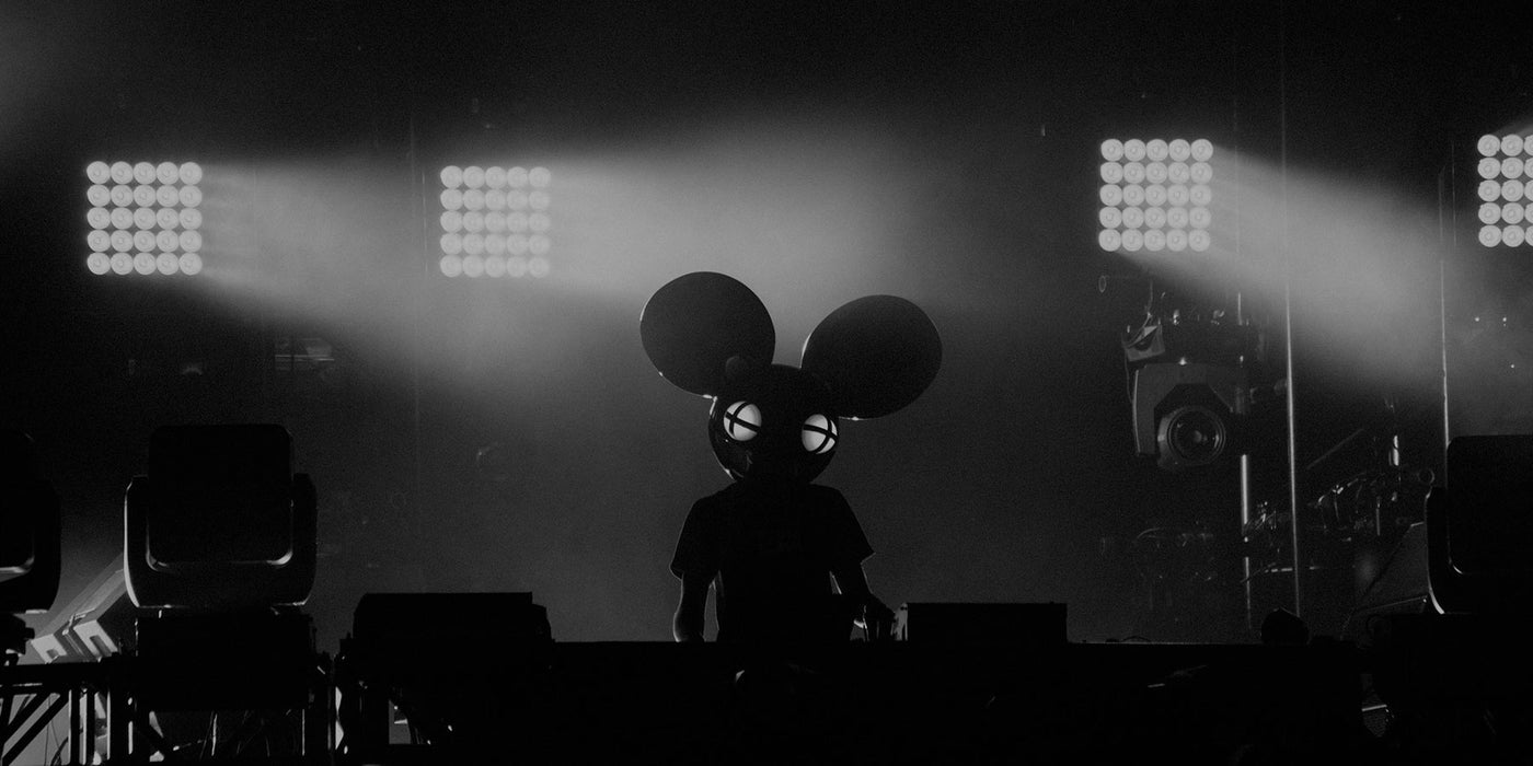 deadmau5 x Kid Robot