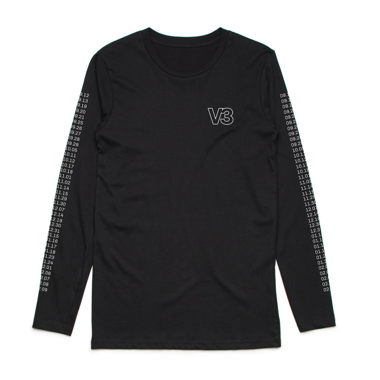 Cube V3 Long Sleeve