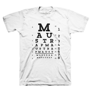 mau5trap - Optical Tee