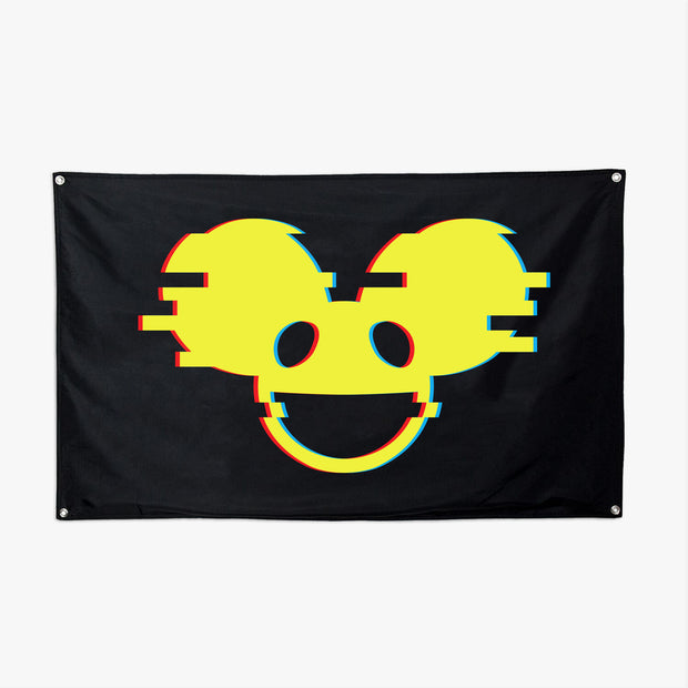 deadmau5 - glitch flag