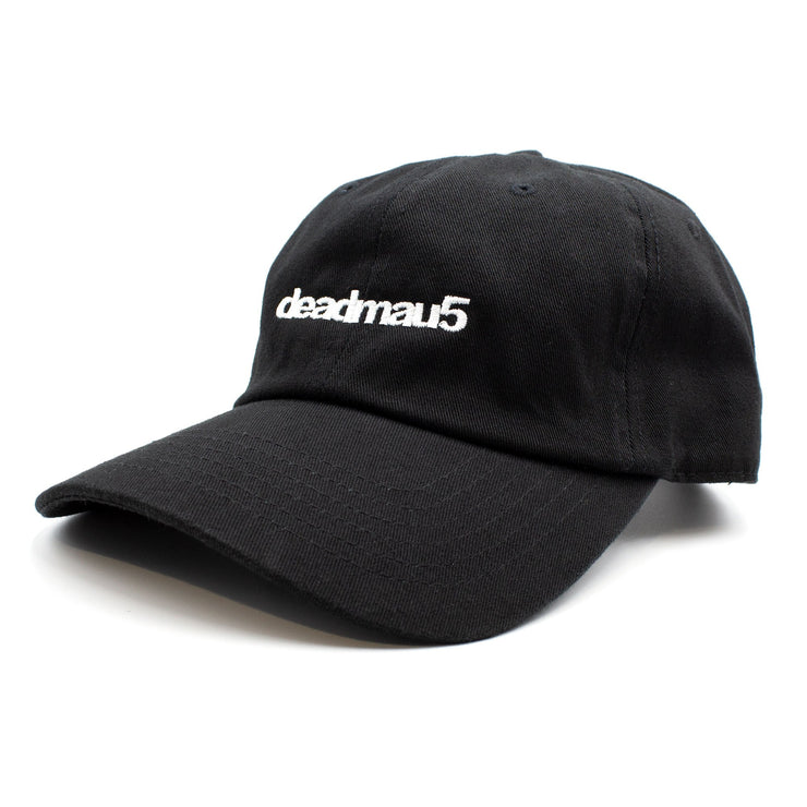 deadmau5 dad hat