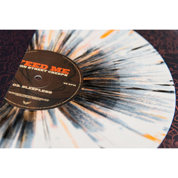 Feed Me - High Street Creeps Vinyl (Deluxe)