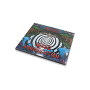 Rezz Mass Manipulation CD