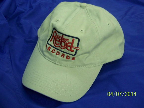 REBEL TAN CAP