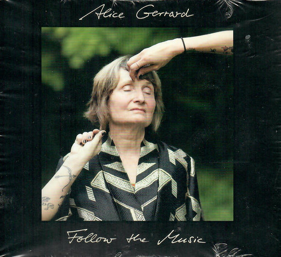 Alice Gerrard 'Follow the Music' TSQ-5050