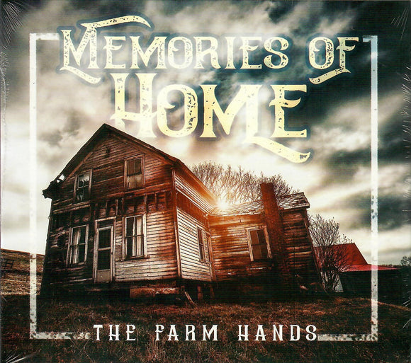 THE FARM HANDS 'Memories of Home' PRC-1233