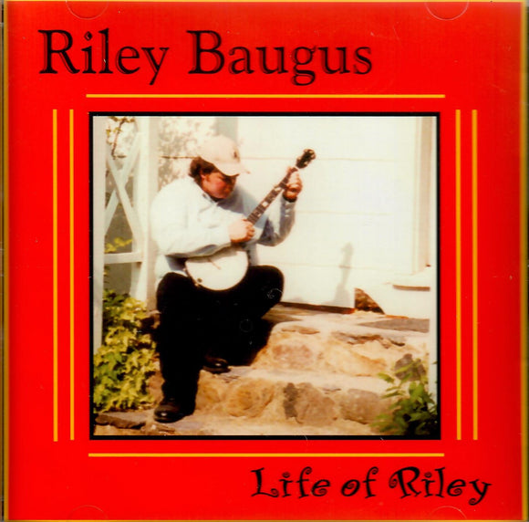 RILEY BAUGUS 'Life of Riley' YODEL-038