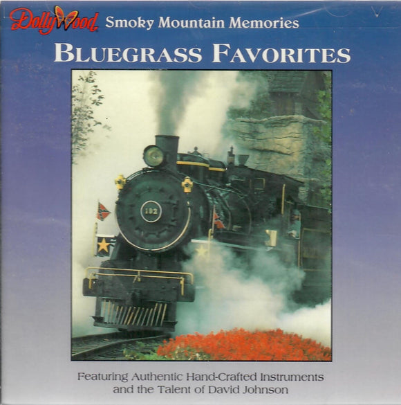Bluegrass Favorites 'Smokey Mountain Memories' DW-06332