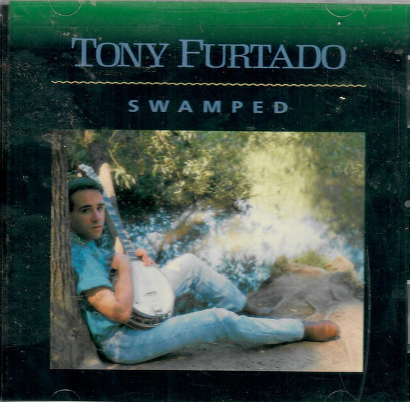 Tony Furtado 'Swamped' ROU-0277