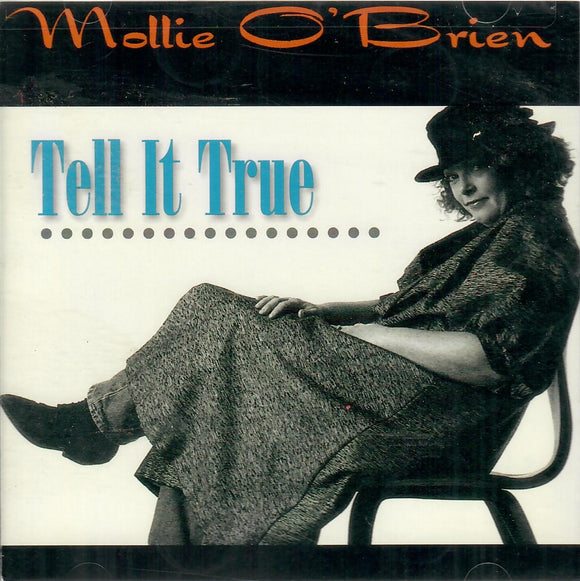 Mollie O'Brien 'Tell It True' SH-3846