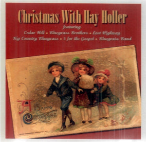 VARIOUS ARTISTS 'Christmas With Hay Holler' HHH-1373