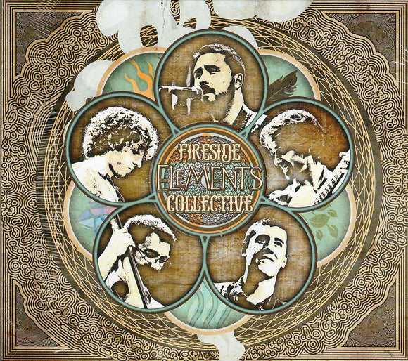 FIRESIDE COLLECTIVE 'Elements' MH-1895-CD