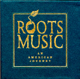 VARIOUS 'Roots Music: An American Journey'